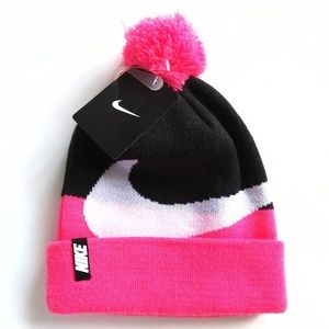 Nike girl hat- NWT